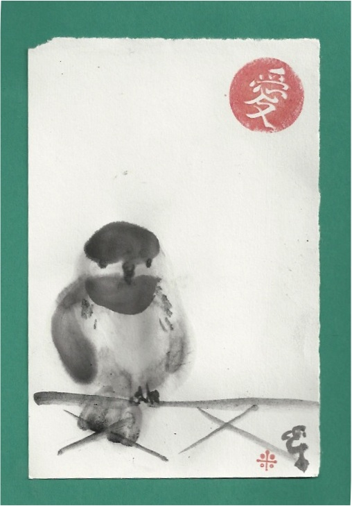 chickadee walmart