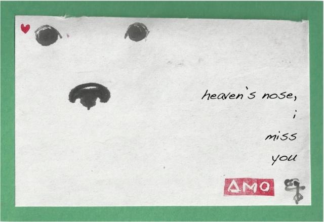 heaven nose