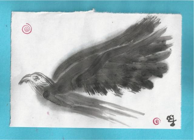 eagle flight 3