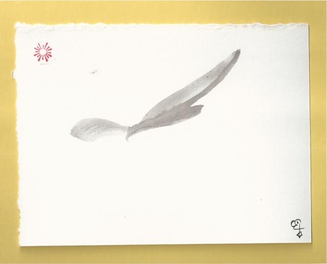 spirit in the sky bird