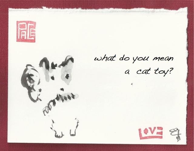 toy dog cat toy