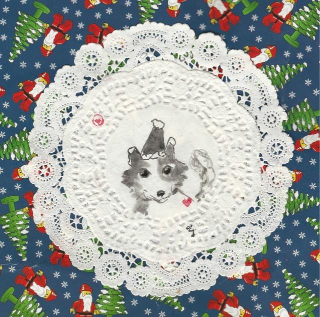 little-dog-as-santa-on-lego-paper