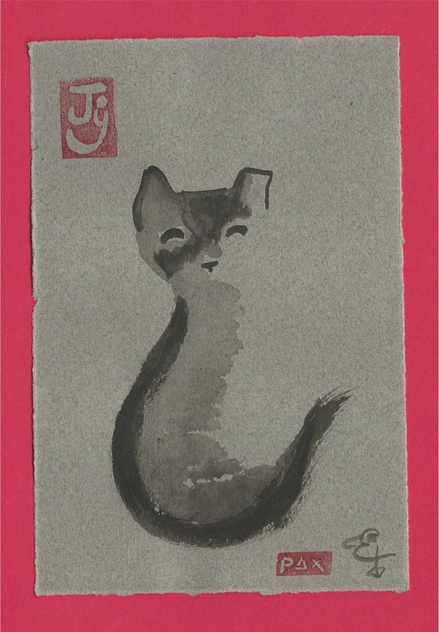 calico-shop-cat-at-garage