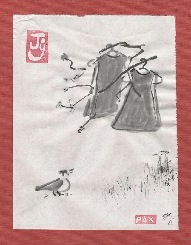 laundry-line-cherry-tree-two-birds